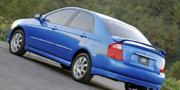 Kidasa Kia Spectra 2005 LX (Auto)
