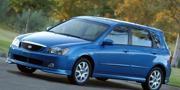 Kidasa Kia Spectra5 2005 LX (Auto)