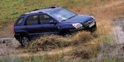 Kidasa Kia Sportage 2005 LX 2WD (Auto)
