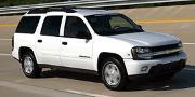 Chevrolet TrailBlazer 2005 LS 4WD