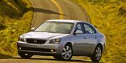 Kia Optima 2008 LX (Manual)