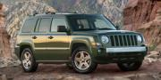 Jeep Patriot 2008 Limited 2WD
