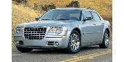 CHRYSLER 300 2006 Touring RWD