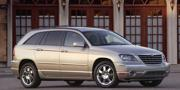 CHRYSLER Pacifica 2005 Touring AWD