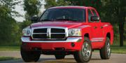 DODGE Dakota 2005 Quad Cab ST 4WD