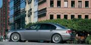 BMW 750 2006 Li