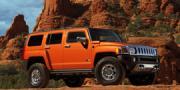 Hummer H3X 2009