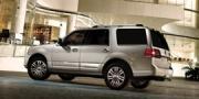 Lincoln Navigator 2008 2WD
