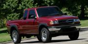 MAZDA B4000 2008 Extended Truck SE 4WD